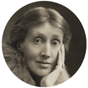 Virginia Woolf Project collects this cultural heritage and relaunches the task of keeping track of women's stories