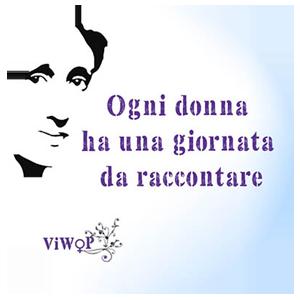 Virginia Woolf Project citazione: Ogni donna ha una giornata da raccontare