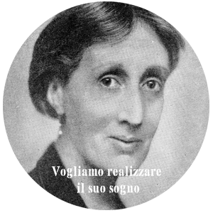 Il video di esordio del Virginia Woolf Project