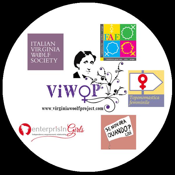 Le sorelle del Virginia Woolf Project