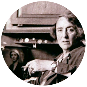 Vita Sackville - West e Virginia Woolf