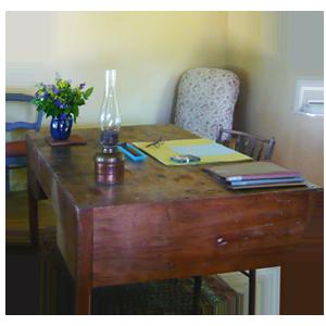 Virginia Woolf Project - Una stanza tutta per sé