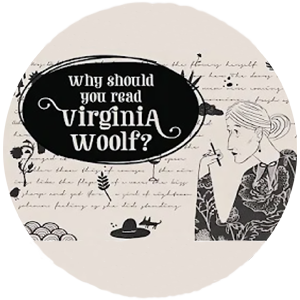 Why should I read Virginia Woolf?
