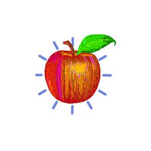 Il logo di Vitamine vaganti