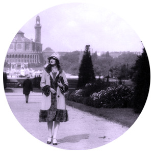 Una strada tutta per sé - Virginia Woolf Project Flaneuse