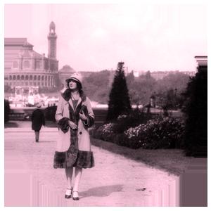 Flaneur, storia di un archetipo moderno_Tesi di Valentina Borla per Virginia Woolf Project