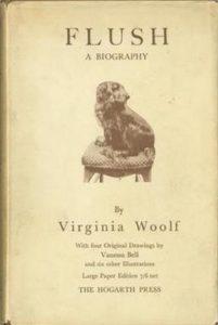 Flush a biography Virginia Woolf ViWoP
