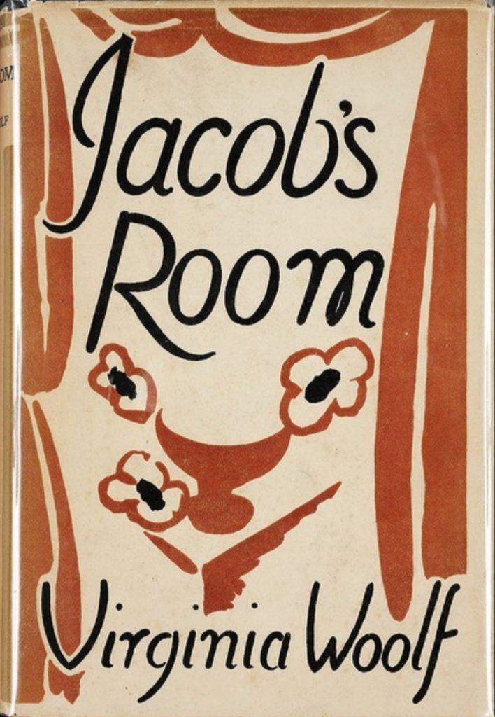 Jacob's room Virginia Woolf ViWoP