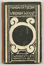Monday or Tuesday Virginia Woolf ViWoP