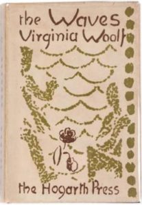 The waves Virginia Woolf ViWoP
