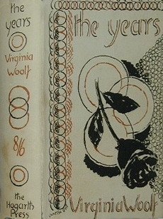 The years Virginia Woolf ViWoP