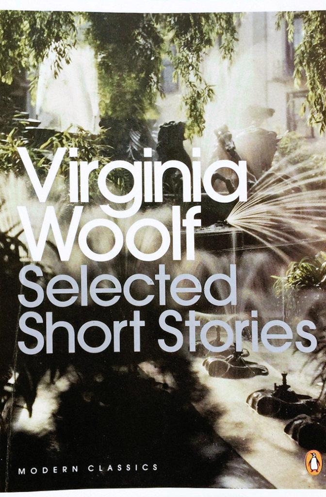 Virginia Woolf Selected Short Stories - ViWoP