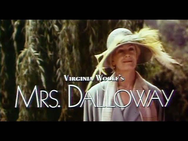 Mrs Dalloway - Virginia Woolf - ViWoP
