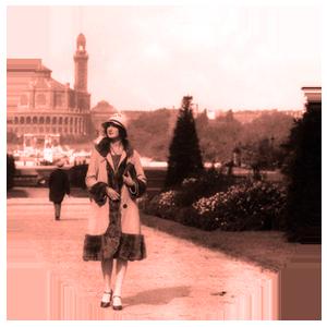 Flaneur, storia di un archetipo moderno_Tesi di Valentina Borla per Virginia Woolf Project 4