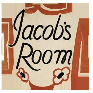 jacob's room Virginia Woolf