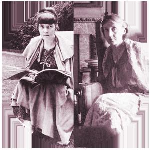 """Nella tesi di laurea """"One moment I'm happy; next I'm miserable"""" Giada Saturno confronta le figure femminili nei racconti di Virginia Woolf e Katherine Mansfield"""