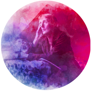 Diventando Virginia Woolf | Spettri in Cornovaglia Virginia Woolf Project